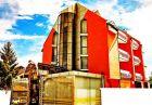 Нощувка на човек със закуска и вечеря + басейн и релакс зона в РЕНОВИРАНИЯ хотел Виа Лакус, Сапарева баня!, снимка 2