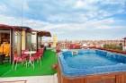 Нощувка на човек със закуска + басейн и СПА в хотел Сейнт Джордж****, на 1-ва линия в Поморие, снимка 8