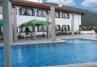 Нощувка на човек със закуска и вечеря + басейн само за 29.90 лв. в хотел Виктория, Брацигово, снимка 10