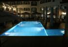 Нощувка на човек със закуска и вечеря + басейн само за 29.90 лв. в хотел Виктория, Брацигово, снимка 11