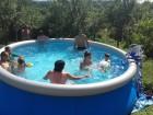 Нощувка за 16 човека + барбекю и басейн в къща Котуци край Елена - с. Буйновци, снимка 17