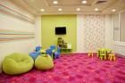 Нощувка на човек + басейн в Хотел Глициния***, Златни Пясъци. Дете до 12г. - БЕЗПЛАТНО!, снимка 22
