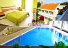 Нощувка на човек + басейн в Хотел Глициния***, Златни Пясъци. Дете до 12г. - БЕЗПЛАТНО!, снимка 6