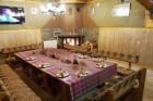 Почивка в Родопите! Нощувка на човек със закуска и вечеря в хотел Аликанте***, Сърница., снимка 3
