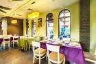 Нощувка на човек със закуска, обяд* и вечеря + басейн и релакс зона в Хотел Панорама Ризорт****, Банско, снимка 12