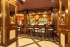 Нощувка на човек със закуска, обяд* и вечеря + басейн и релакс зона в Хотел Панорама Ризорт****, Банско, снимка 16
