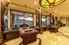 Нощувка на човек със закуска, обяд* и вечеря + басейн и релакс зона в Хотел Панорама Ризорт****, Банско, снимка 14