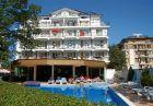 Нощувка на човек със закуска, обяд и вечеря в хотел Лотос, Китен до плаж Атлиман, снимка 9