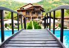 2, 3 или 5 нощувки на човек със закуски, обеди и вечери + басейн от Семеен хотел Къщата***, Рибарица, снимка 2