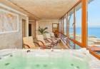 ТОП СЕЗОН в Поморие! 3+ нощувки на човек със закуски и вечери + релакс зона от хотел Св. Св. Петър и Павел***, снимка 3