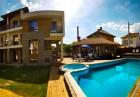 Нощувка на човек + басейн и джакузи с минерална вода от Къща за гости Биг Хаус, Огняново, снимка 2