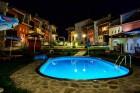 Лято 2020 край язовир Батак! Нощувка на човек със закуска и вечеря + басейн във Ваканционно селище Вивиана, Цигов чарк, снимка 4