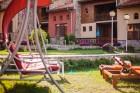 Лято 2020 край язовир Батак! Нощувка на човек със закуска и вечеря + басейн във Ваканционно селище Вивиана, Цигов чарк, снимка 10