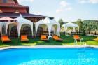 Лято 2020 край язовир Батак! Нощувка на човек със закуска + басейн във Ваканционно селище Вивиана, Цигов чарк, снимка 12