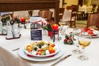 Нощувка на човек със закуска, обяд* и вечеря + сауна и джакузи в хотел Тетевен, снимка 17