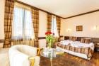 Нощувка на човек със закуска, обяд* и вечеря + сауна и джакузи в хотел Тетевен, снимка 3