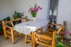 Почивка в Сапарева баня! Нощувка на човек със закуска в къща за гости Джули + 3 МИНЕРАЛНИ басейна и СПА зона в Аква клуб Котвата, снимка 16