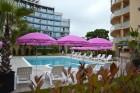 Лято в Китен на 50м. от морето! Нощувка на човек със закуска и вечеря + басейн в НОВИЯ хотел Елица***, снимка 15