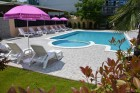 Лято в Китен на 50м. от морето! Нощувка на човек със закуска и вечеря + басейн в НОВИЯ хотел Елица***, снимка 16