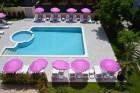 Лято в Китен на 50м. от морето! Нощувка на човек със закуска и вечеря + басейн в НОВИЯ хотел Елица***, снимка 4
