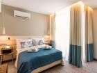 Интериорна фотография на апартаменти, заведения, хотели от фотограф Павлина Иванова, Бургас, снимка 3
