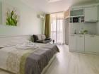 Интериорна фотография на апартаменти, заведения, хотели от фотограф Павлина Иванова, Бургас, снимка 9