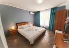 25.08 - 30.09 - Нощувка в едноспален апартамент за ЧЕТИРИМА от апарт хотел Магнолия Гардън, Слънчев бряг, снимка 12