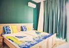25.08 - 30.09 - Нощувка в едноспален апартамент за ЧЕТИРИМА от апарт хотел Магнолия Гардън, Слънчев бряг, снимка 13