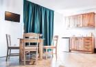 25.08 - 30.09 - Нощувка в едноспален апартамент за ЧЕТИРИМА от апарт хотел Магнолия Гардън, Слънчев бряг, снимка 10