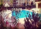 25.08 - 30.09 - Нощувка в едноспален апартамент за ЧЕТИРИМА от апарт хотел Магнолия Гардън, Слънчев бряг, снимка 7