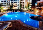 25.08 - 30.09 - Нощувка в едноспален апартамент за ЧЕТИРИМА от апарт хотел Магнолия Гардън, Слънчев бряг, снимка 4