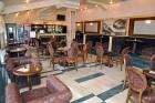 Нощувка на човек със закуска и вечеря + басейн в хотел Олимп****, Тетевен, снимка 10