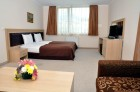 Нощувка на човек със закуска и вечеря + басейн в хотел Олимп****, Тетевен, снимка 5