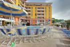 Лято 2020 на първа линия в Несебър. Нощувка на човек със закуска и вечеря* + басейн в хотел Мираж***, снимка 15