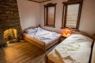 Нощувка със закуска за 10 или 13 човека + механа, сауна и още удобства в къща Панорама край Смолян - с. Гела, снимка 28