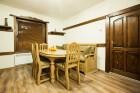Нощувка със закуска за 10 или 13 човека + механа, сауна и още удобства в къща Панорама край Смолян - с. Гела, снимка 14