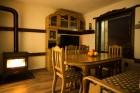 Нощувка със закуска за 10 или 13 човека + механа, сауна и още удобства в къща Панорама край Смолян - с. Гела, снимка 15