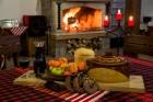 Нощувка със закуска за 10 или 13 човека + механа, сауна и още удобства в къща Панорама край Смолян - с. Гела, снимка 9