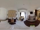 Нощувка на човек със закуска + 5 басейна и 2 аквапарка от хотел Престиж Делукс Хотел Аквапарк Клуб****, Златни пясъци, снимка 26