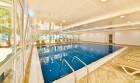 Нощувка на човек със закуска + 5 басейна и 2 аквапарка от хотел Престиж Делукс Хотел Аквапарк Клуб****, Златни пясъци, снимка 12