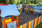 Нощувка на човек със закуска + 5 басейна и 2 аквапарка от хотел Престиж Делукс Хотел Аквапарк Клуб****, Златни пясъци, снимка 13