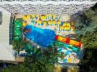 Нощувка на човек със закуска + 5 басейна и 2 аквапарка от хотел Престиж Делукс Хотел Аквапарк Клуб****, Златни пясъци, снимка 16