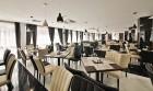 Нощувка на човек със закуска + 5 басейна и 2 аквапарка от хотел Престиж Делукс Хотел Аквапарк Клуб****, Златни пясъци, снимка 4
