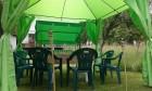 Нощувка за до 12 човека + трапезария, барбекю и сезонен басейн в къща Под ябълката край Троян - с. Шипково, снимка 2
