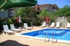 Нощувка на човек + басейн в хотел Бреза***, Слънчев бряг, снимка 3