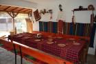 Нощувка за до 12 човека с включена закуска + малък басейн в къща Ая край Трявна - с. Плачковци, снимка 8