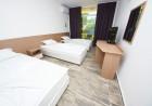 Нощувка на човек + басейн в хотел Нева, Китен, на 100м. от плаж Атлиман, снимка 9