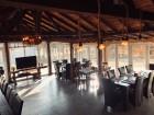 Нощувка за до 14 или до 28 човека + голяма банкетна зала, басейн и СПА в къща Булгарка край Шумен - с. Дибич, снимка 31