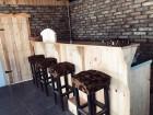 Нощувка за до 14 или до 28 човека + голяма банкетна зала, басейн и СПА в къща Булгарка край Шумен - с. Дибич, снимка 24