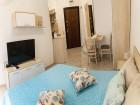 3+ нощувки на човек в делничните дни в студио или едноспален апартамент от Апартментен комплекс Хоризонт, Свети Влас, снимка 16